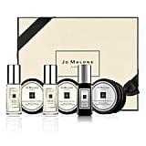 Jo Malone London Wood Sage & Sea Salt Fragrance Combining Collection