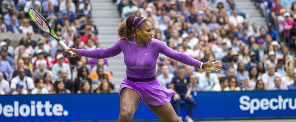 Serena Williams Confirms She's Playing in the 2020 US Open