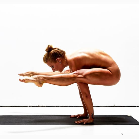 Naked Yoga Pictures of Women
