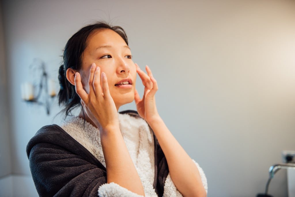 Day 26: Slow Down Your Skin-Care Routine