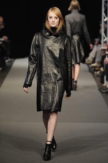 Paris Fashion Week: Lutz Fall 2009