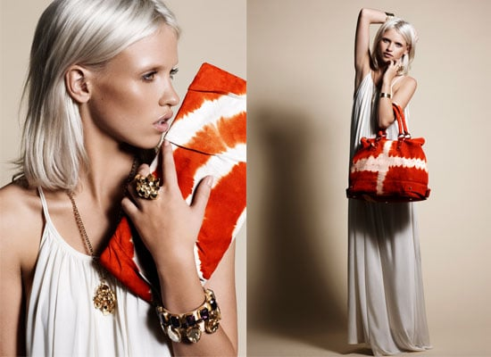 Rachael Ruddick Look Book: Scope The Australian Designer Accessories and Handbag Collection Online!