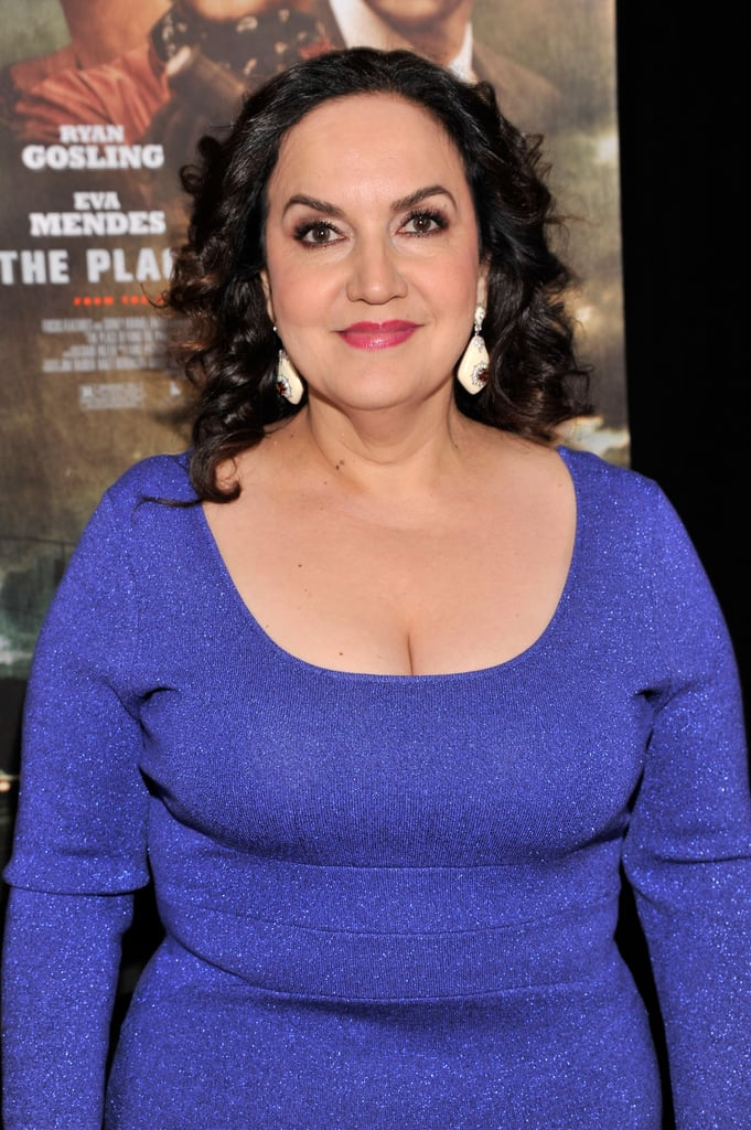 Olga Merediz as Abuela Claudia