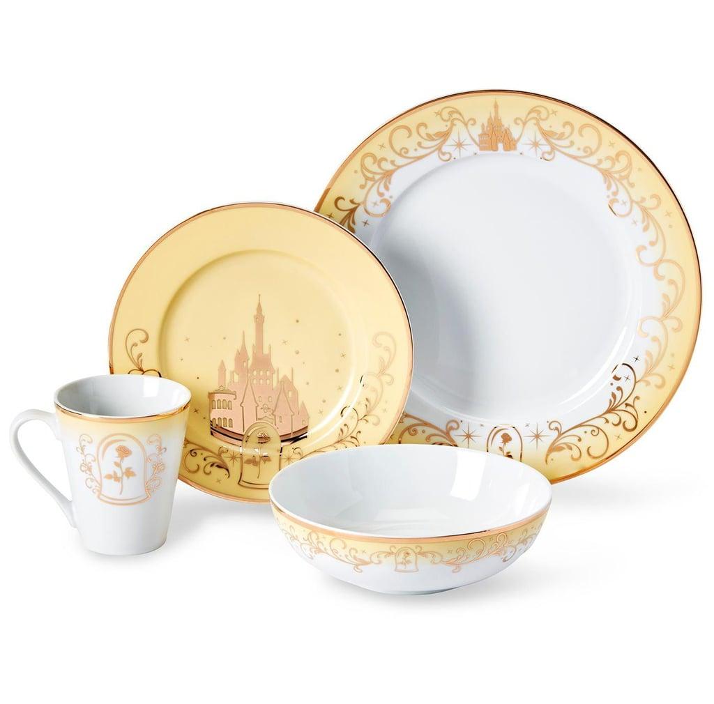 Target's Porcelain Disney Princess Dishware: Belle