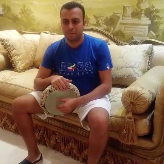 أغنية هافانا بإيقاع عربي 2018