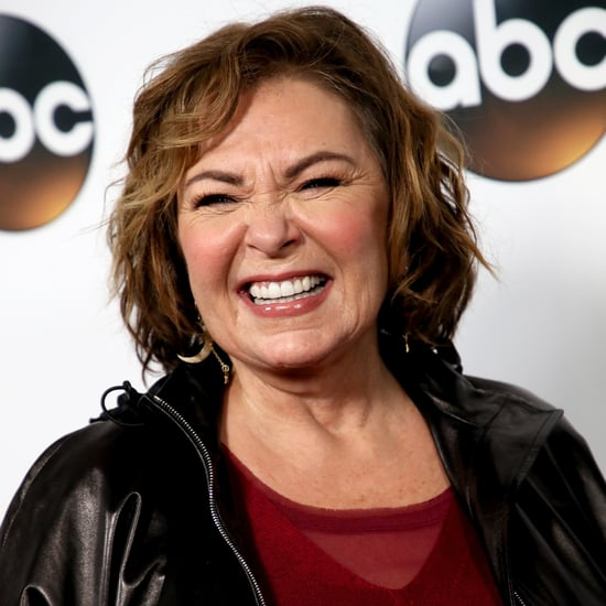 How Old Is Roseanne Barr?