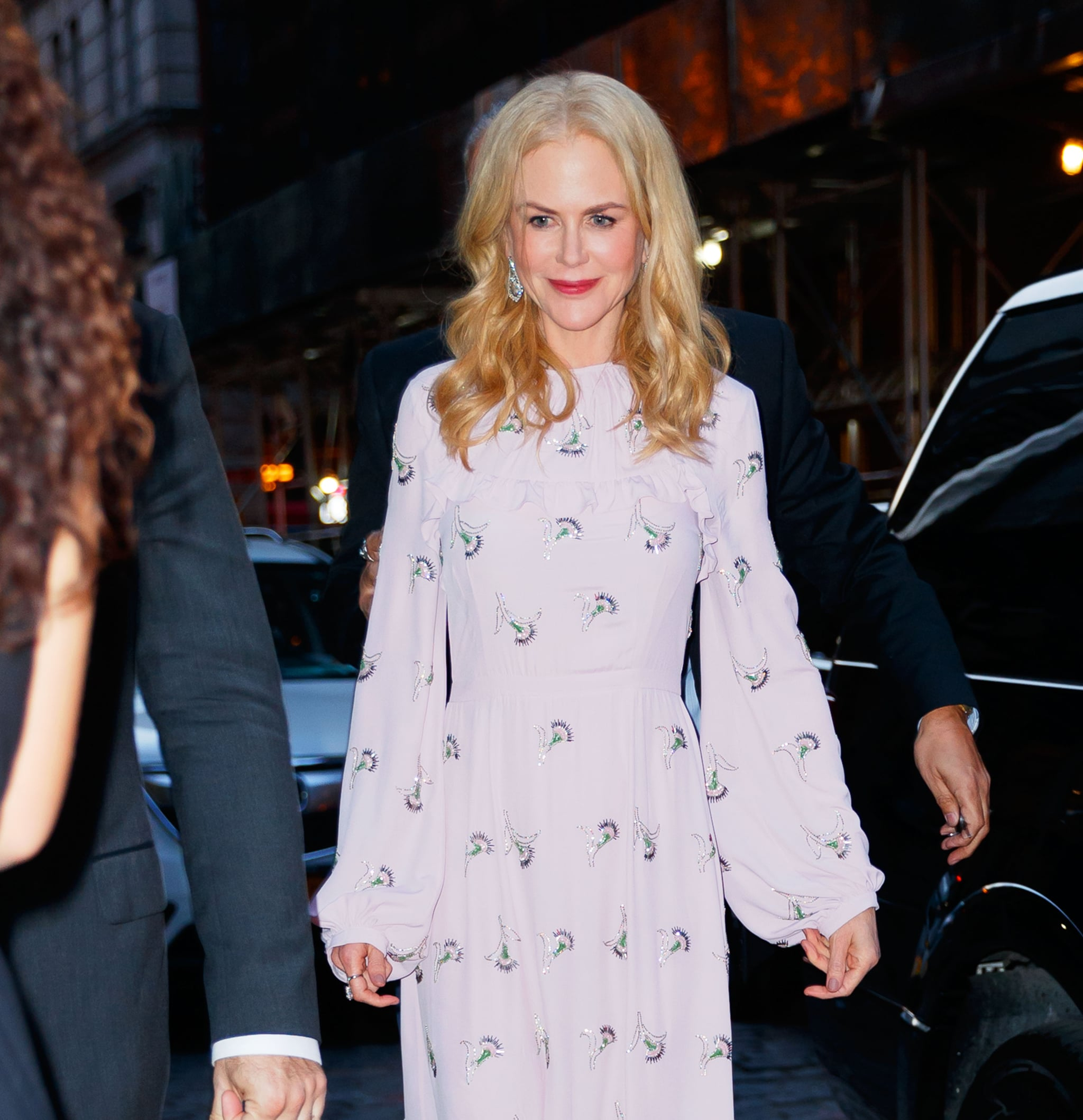 5 Minutes With Nicole Kidman and an Obsession Is Born images 0