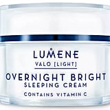 Lumene Nordic C [Valo] Overnight Bright Sleeping Cream