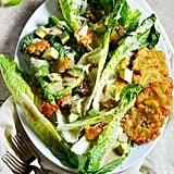 Cuban Ceasar Salad