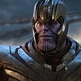 Thanos From Avengers: Endgame