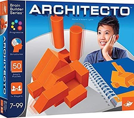 Foxmind Architecto