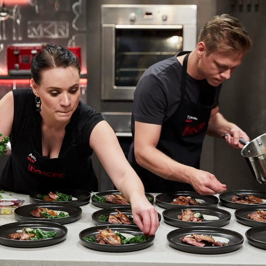 Who Is in the 2017 My Kitchen Rules Grand Final?
