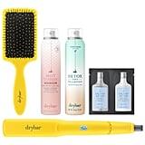 Drybar The Manhattan Glass Hair Kit