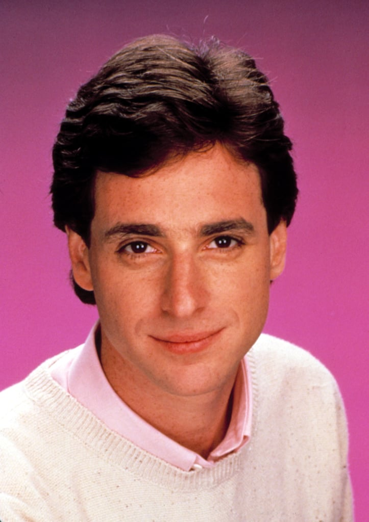 Bob Saget Full House Bob Saget as Danny Tan...