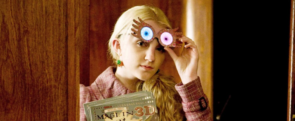 Evanna Lynch Just Penned the Most Perfect Advice on Self-Love