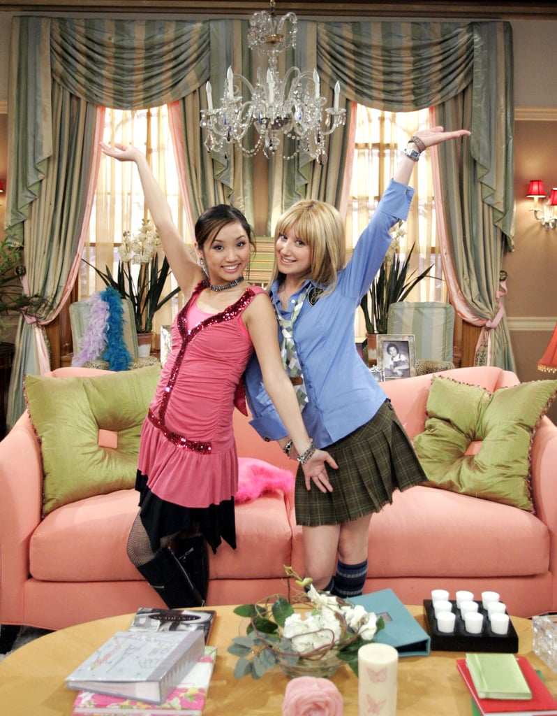 London Tipton From The Suite Life of Zack and Cody