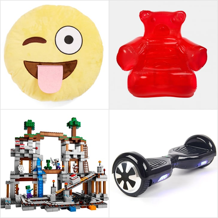 Christmas gift ideas for boys ages 9 to 12