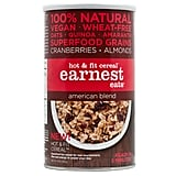 Earnest Eats Hot and Fit Cereal