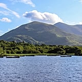 Lough Leane Lake