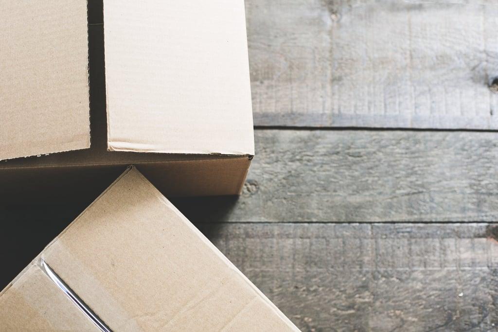 Moving Hacks That Make Packing Easy | POPSUGAR Smart Living
