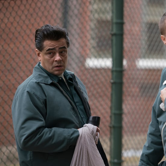 Escape at Dannemora True Story
