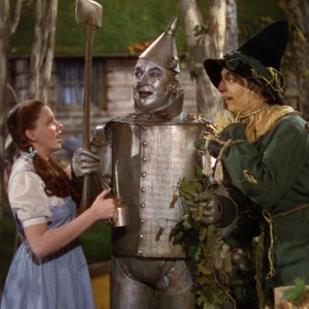 Best Quotes From The Wizard of Oz