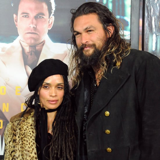Zoe Kravitz And Lisa Bonet Pictures