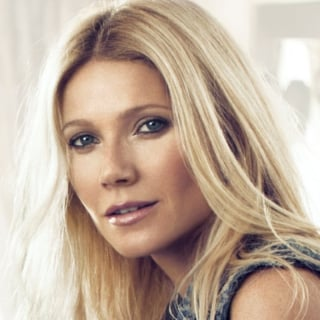 Gwyneth Paltrow Is a Restorsea Brand Ambassador