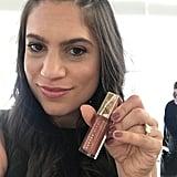 Fenty Beauty Glass Bomb Universal Lip Illuminator (£16)