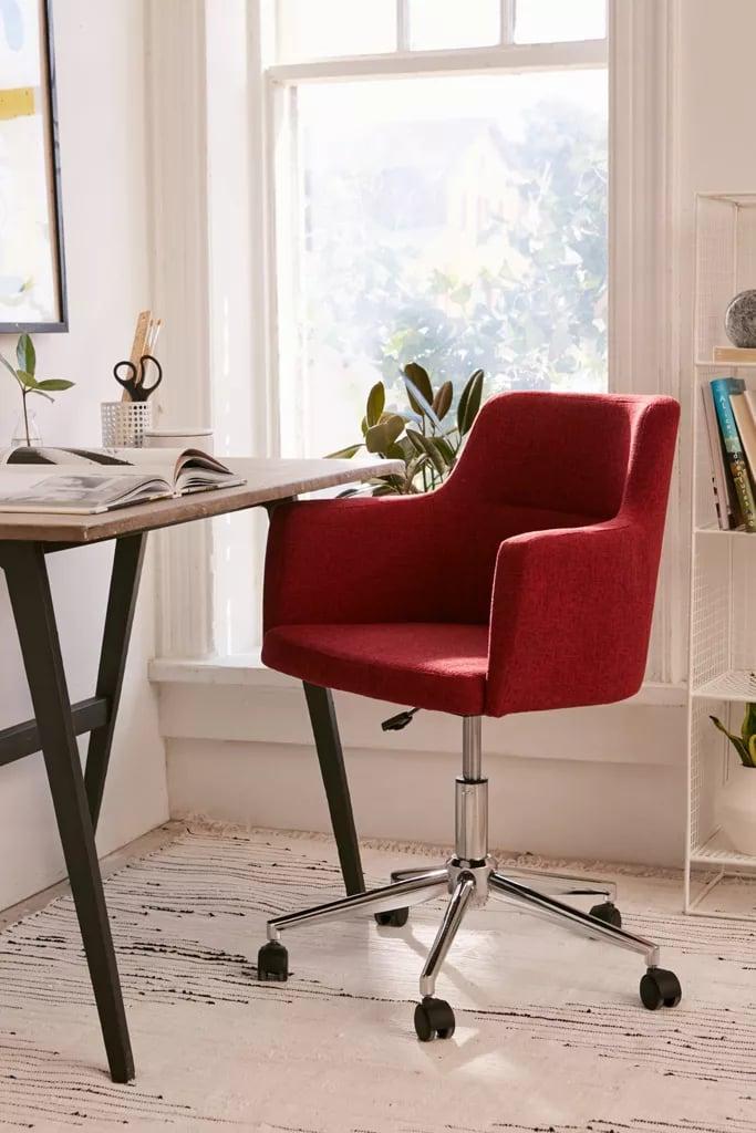 Aidan Adjustable Desk Chair