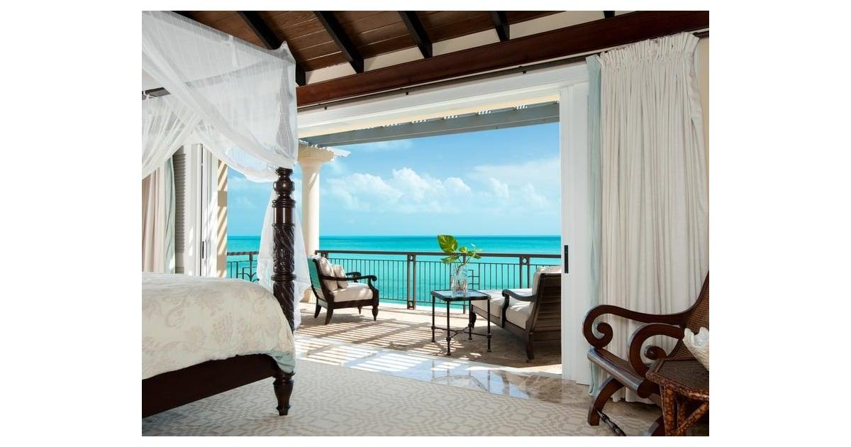 Prince 39 S Turks And Caicos Estate Popsugar Home Photo 1