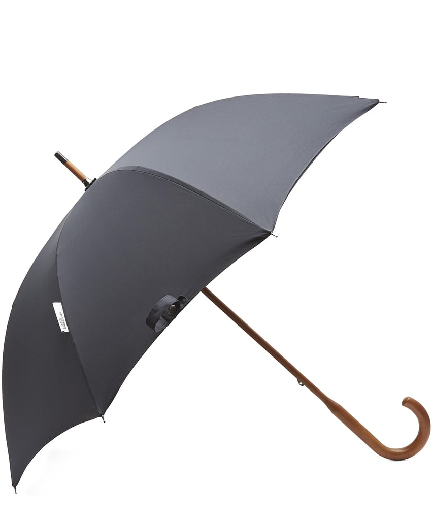 London Undercover Classic Maple Wood Umbrella