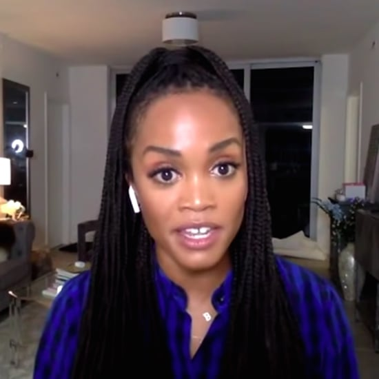 Rachel Lindsay Pushes For Better Bachelor Contestant Vetting