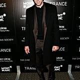 Trance NYC Premiere Screening Celebrity Pictures
