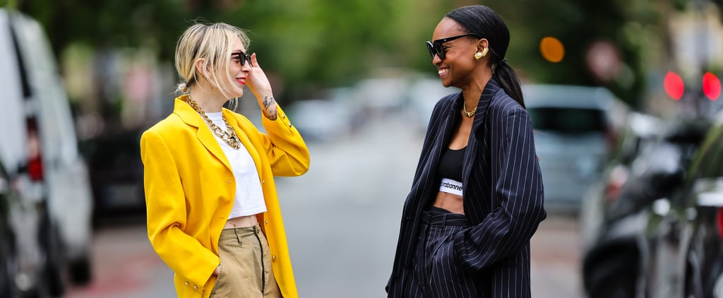 12 Flattering Crop-Top Outfits For All Different Body Types