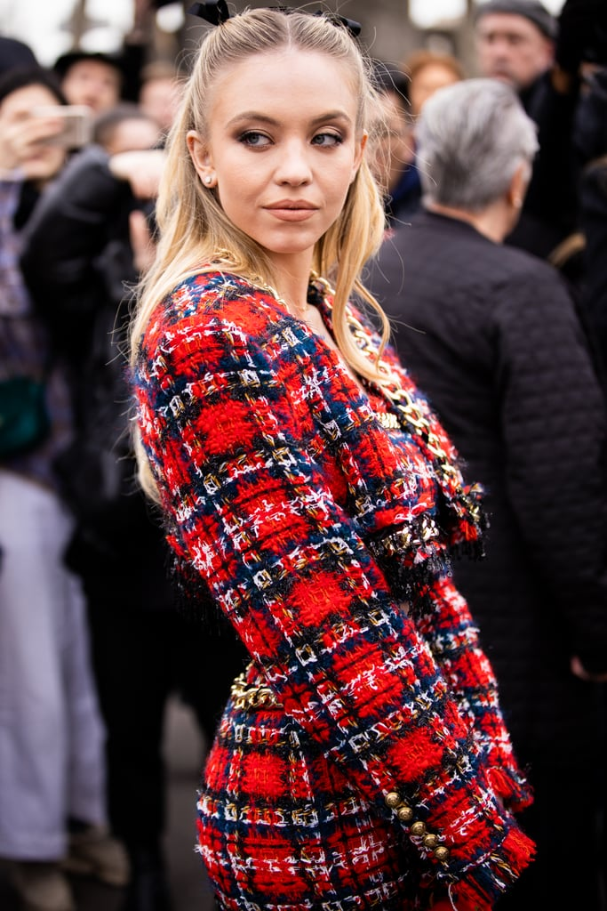 How Sydney Sweeney Learned to Manage Her Combination Skin