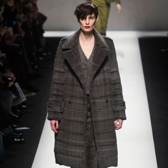 Max Mara Fall 2014 Runway Show | Milan Fashion Week