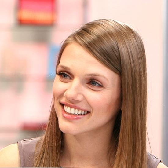 Tracy Spiridakos Revolution Interview | Video