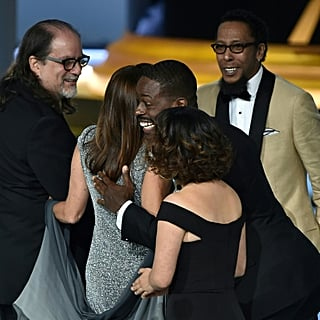 Audience Reactions to the Proposal at the 2018 Emmys