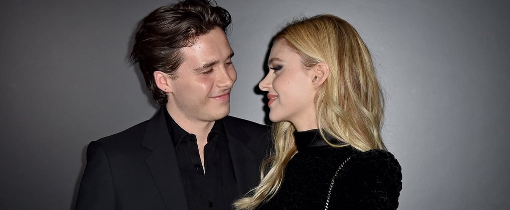 Brooklyn Beckham and Nicola Peltz's Cutest Pictures