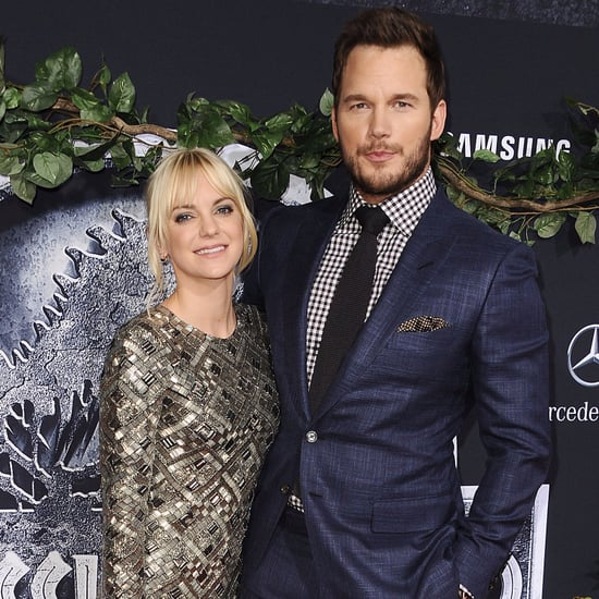 chris pratt and anna faris relationship quotes