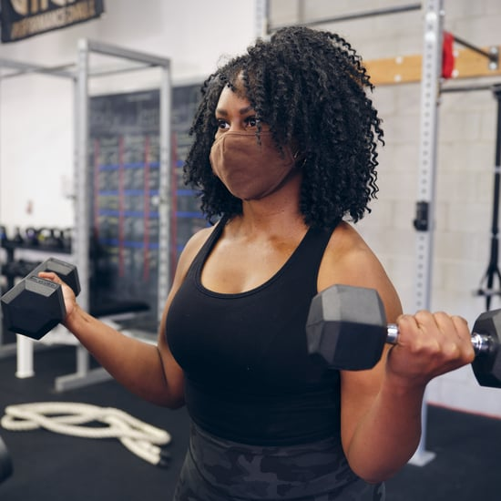 Should I Wear a Mask to the Gym?