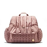 Best for overall style: Levy Backpack Dusty Rose