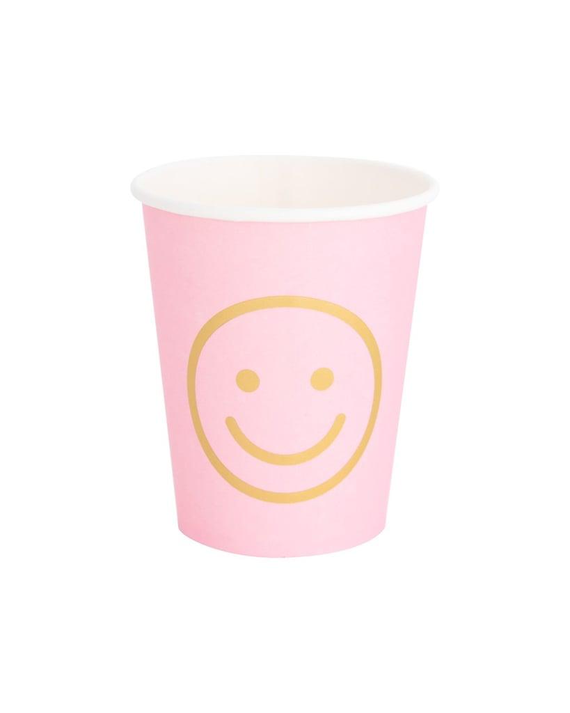 Ban.do Blush Smile Cups