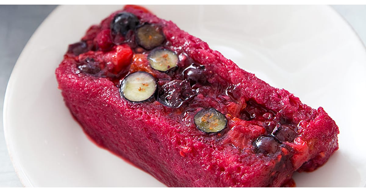 Summer Berry Pudding America S Test Kitchen
