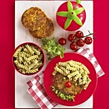 Kid-Friendly Recipes: Annabel Karmel's Vegetable Burgers