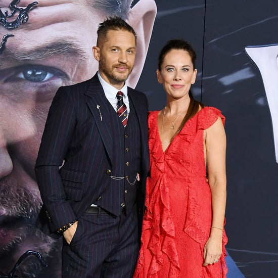 Venom Premiere Pictures October 2018