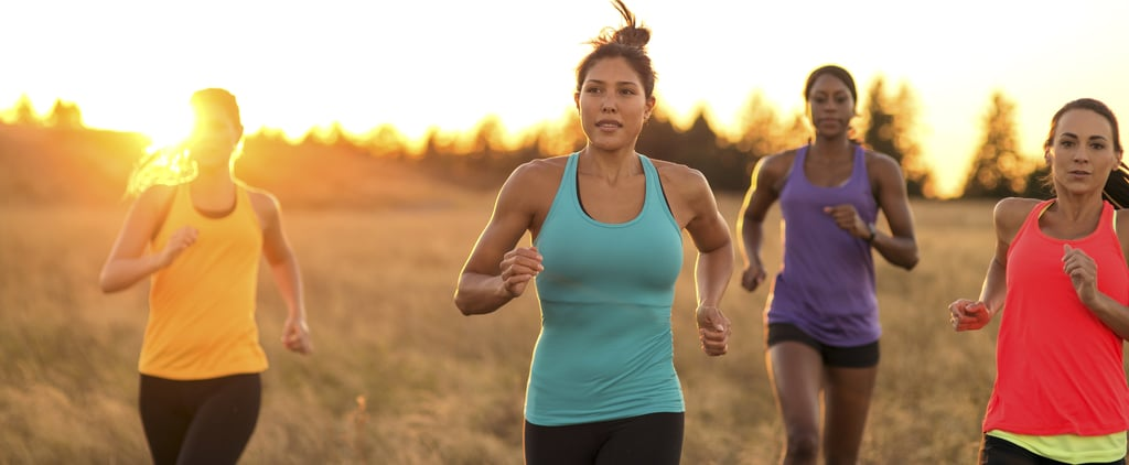 Does Running Relieve Stress?