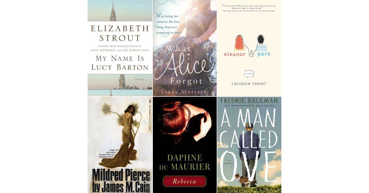 A Book With a Title That's a Character's Name | Are You Taking the