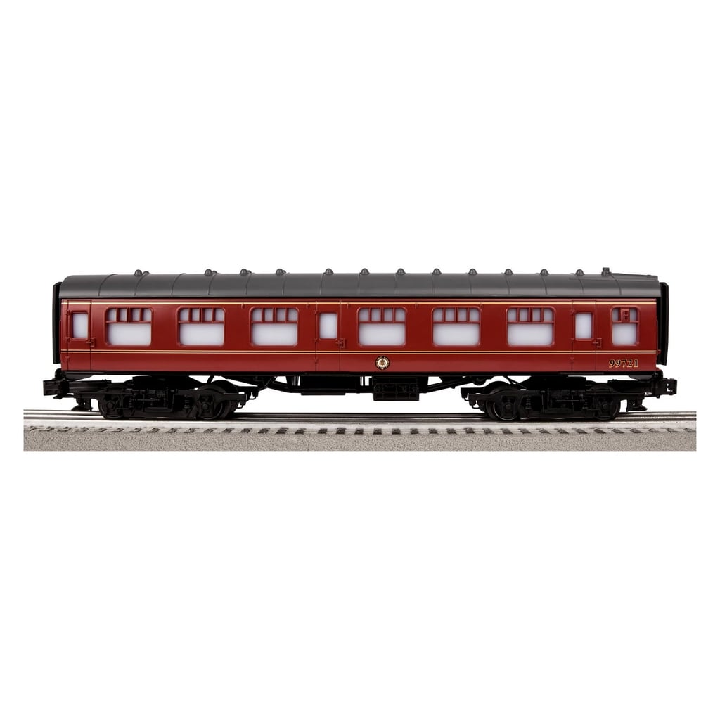 Lionel Hogwarts Add-On Coach